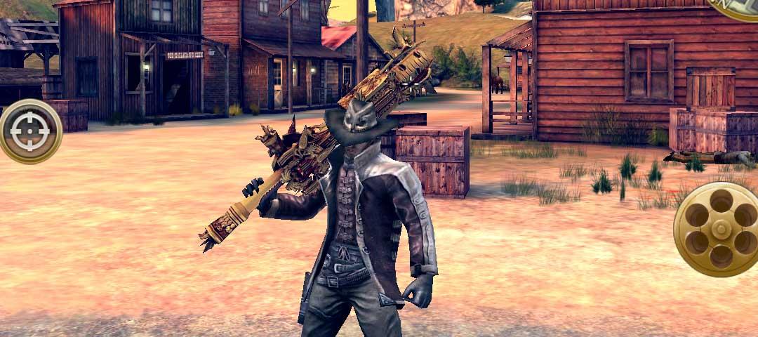 用户说:Gameloft:成于精品,败于运营