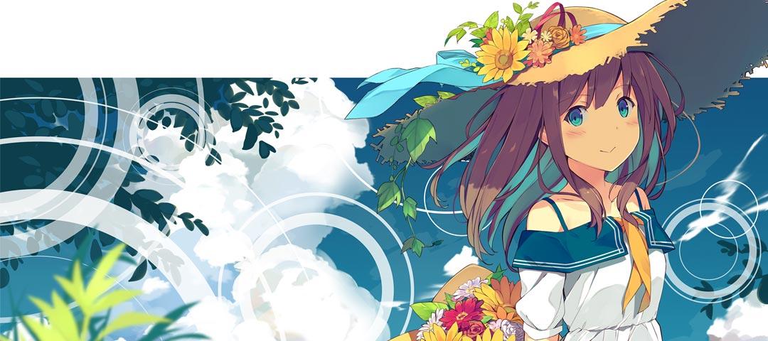 周三福利社:夏季风