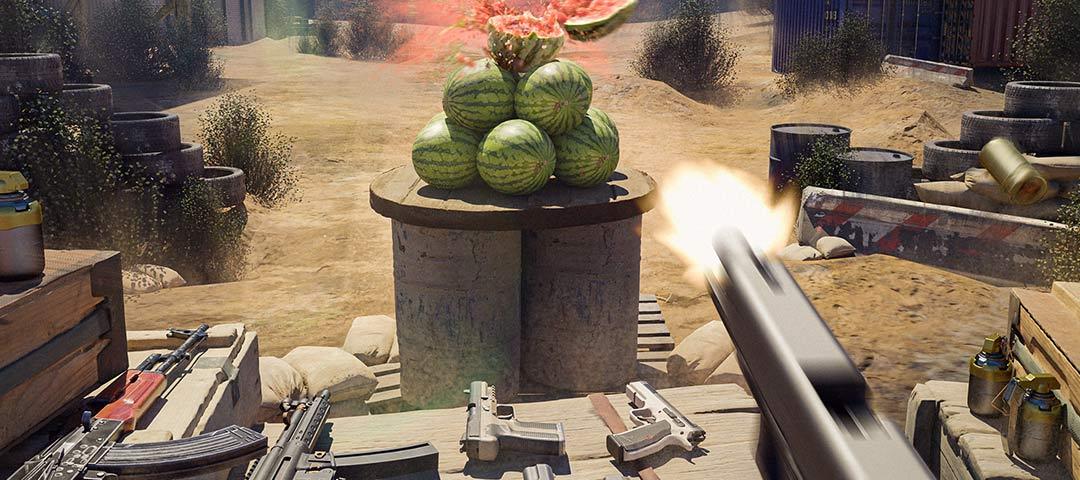 """游戏专题:""""植物学家""""成功合成西瓜,随后发现自己在火星上"""
