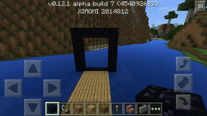 我的世界 村庄 地狱堡垒地图种子 安卓应用游戏下载图片