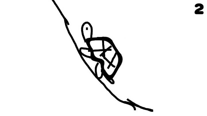简笔画 设计 矢量 矢量图 手绘 素材 线稿 720_405