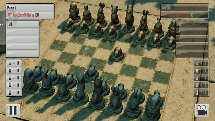 际象棋必胜技法》