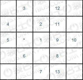 机械迷城五子棋必胜走法10步图片