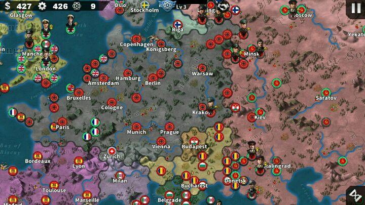 世界征服者4征服模式奖励图片