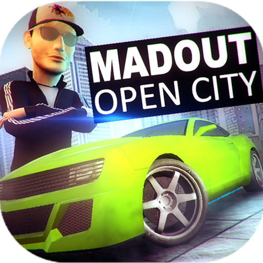 MadOut Games