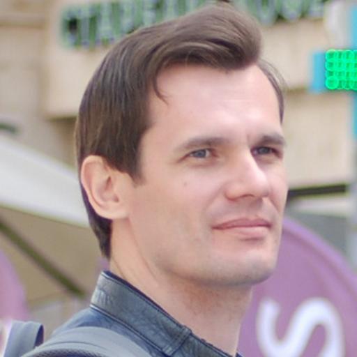 ARTEM KOTOV